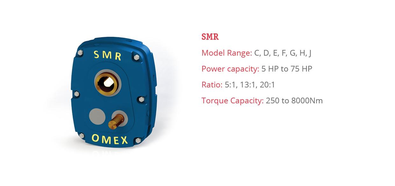 SMR Web Page