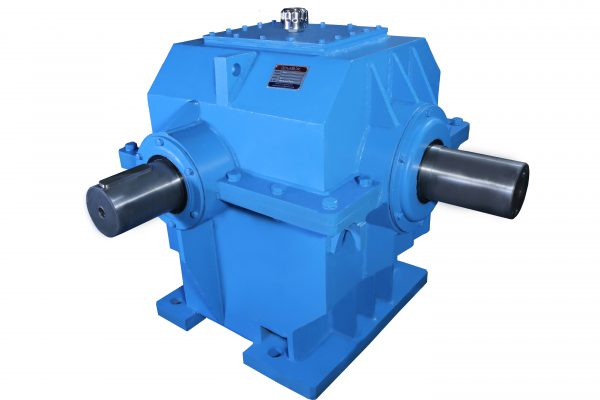Special customized Bevel Gear Box